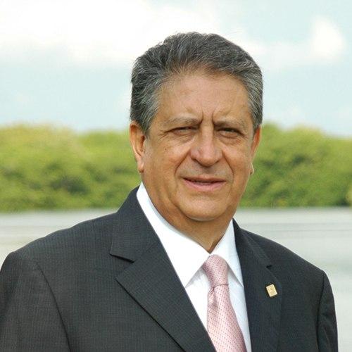 Presidentes CCE