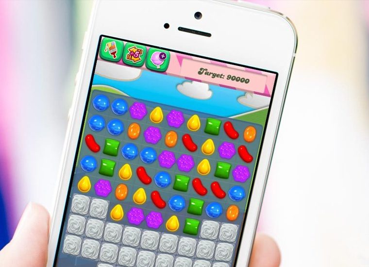 juego candy