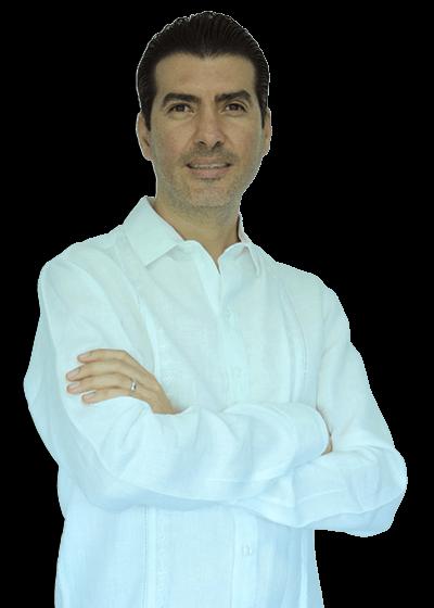 Ivan Ferrat CCE